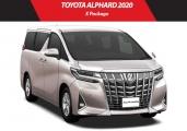 Toyota Alphard 61145 image9