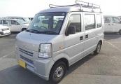 Suzuki Every 61207 image4