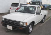 Toyota hilux 1995 image4