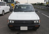 Toyota hilux 1995 image6