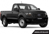 Ford ranger 2019 Arctic White
