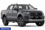Ford ranger 2019 Gray