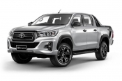 Toyota Hilux Revo Rocco 61325 image1