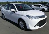 Toyota COROLLA AXIO 61389 image1