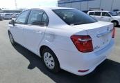 Toyota COROLLA AXIO 61389 image3