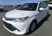 Toyota COROLLA AXIO 61389 image4