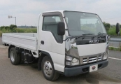 isuzu elf 2006 Bronze
