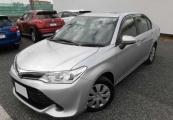 Toyota COROLLA AXIO 61433 image1