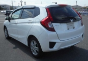 Honda Fit-Jazz 61704 image2