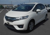 Honda Fit-Jazz 61704 image4