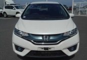 Honda Fit-Jazz 61704 image5