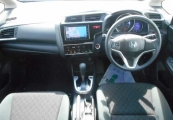 Honda Fit-Jazz 61704 image8