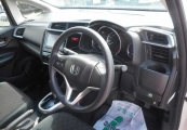 Honda Fit-Jazz 61704 image9