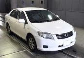 Toyota COROLLA AXIO 61734 image1