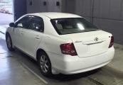 Toyota COROLLA AXIO 61734 image2