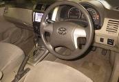 Toyota COROLLA AXIO 61734 image3