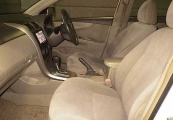 Toyota COROLLA AXIO 61734 image4