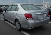 Toyota Corolla Axio 61762 image3