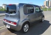 Nissan CUBE 61763 image2