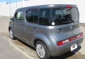Nissan CUBE 61763 image3