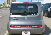 Nissan CUBE 61763 image6