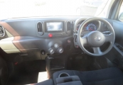 Nissan CUBE 61763 image9