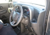 Nissan CUBE 61763 image11