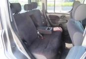 Nissan CUBE 61763 image13