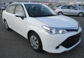 Toyota Corolla Axio 62063 image1