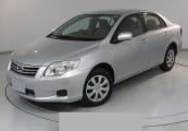 Toyota Corolla Axio 62233 image4