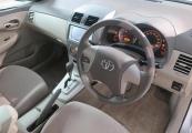 Toyota Corolla Axio 62233 image11