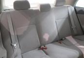 Toyota Corolla Axio 62233 image12