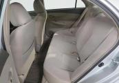 Toyota Corolla Axio 62233 image13