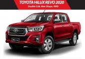 Toyota Hilux Revo 62308 image1