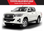 Toyota Hilux Revo 62308 image2