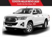 Toyota Hilux Revo 62308 image3