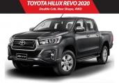Toyota Hilux Revo 62308 image4