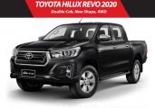 Toyota Hilux Revo 62308 image5