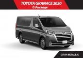 Toyota GranAce 62406 image10