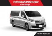 Toyota GranAce 62406 image12