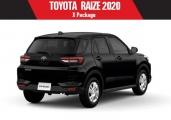Toyota Raize 62459 image2