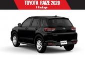 Toyota Raize 62459 image3