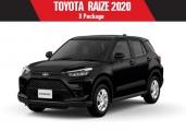 Toyota Raize 62459 image4