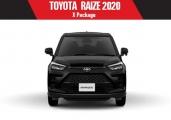 Toyota Raize 62459 image5