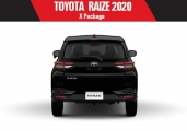 Toyota Raize 62459 image6