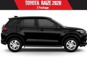 Toyota Raize 62459 image7