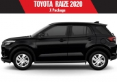 Toyota Raize 62459 image8