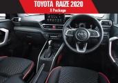 Toyota Raize 62459 image9