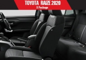 Toyota Raize 62459 image10