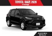 Toyota Raize 62459 image13